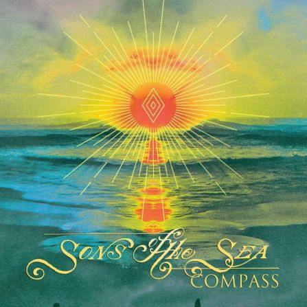 Compass EP (2013)